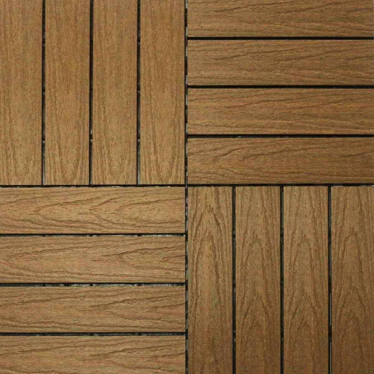 Deck Tile Peruvian Teak Best Laminate, Deck Laminate Flooring